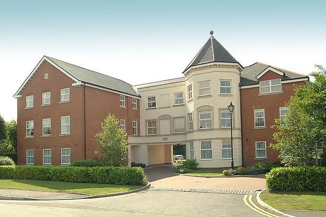 Thumbnail Flat to rent in Green Street, Knutsford