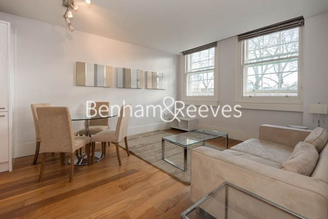 Thumbnail Flat to rent in 28-30 Theobald's Road, Holborn
