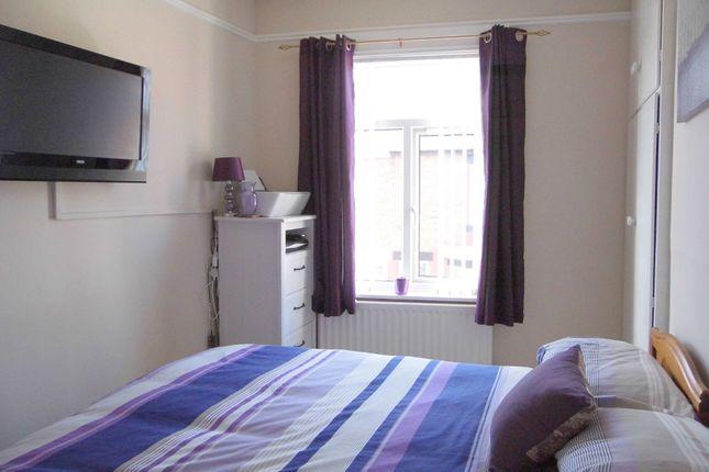 Bedroom One of Fleet Street, Bishop Auckland DL14