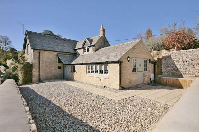 Thumbnail Cottage to rent in Wilcote Lane, Ramsden, Chipping Norton