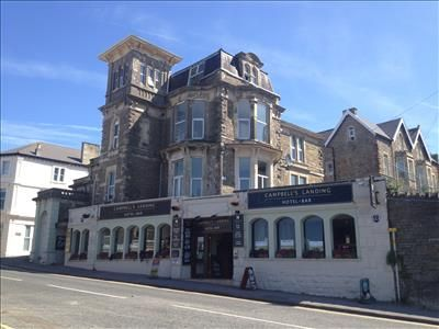 Thumbnail Pub/bar for sale in Campbell's Landing, 21 - 23 The Beach, Clevedon, Somerset