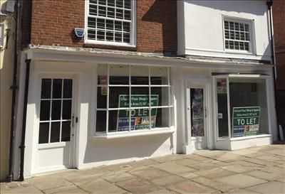 Thumbnail Retail premises to let in 71-72 North Street, Chichester, West Sussex
