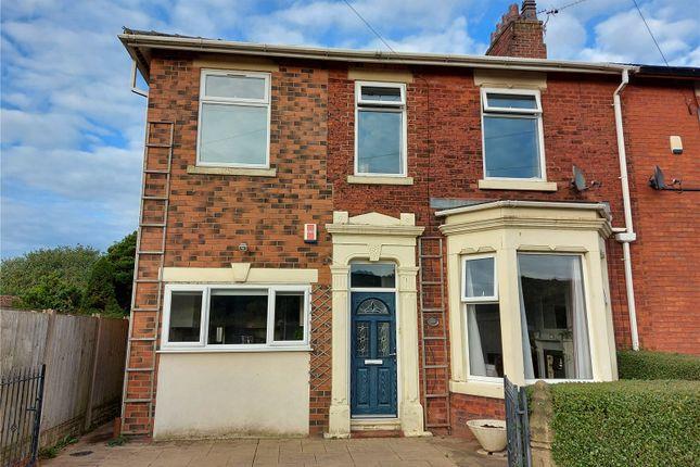 4 bed end terrace house for sale in Higher Walton Road, Walton-Le-Dale, Preston PR5