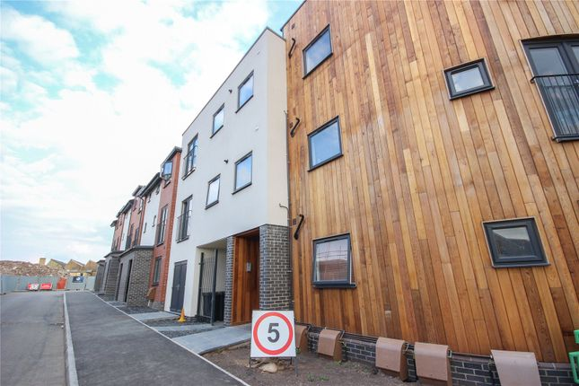 Thumbnail Flat for sale in Fogarty Park Road, Kingswood, Bristol
