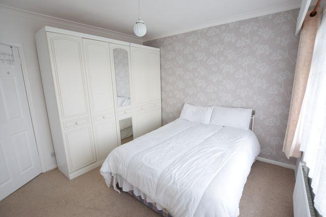 Bedroom Two of Waverley Gardens, Pevensey Bay BN24