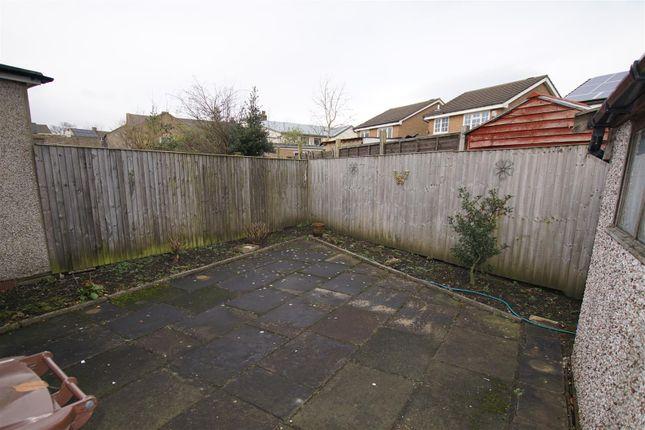 Garden of Thorncroft Road, Bradford BD6