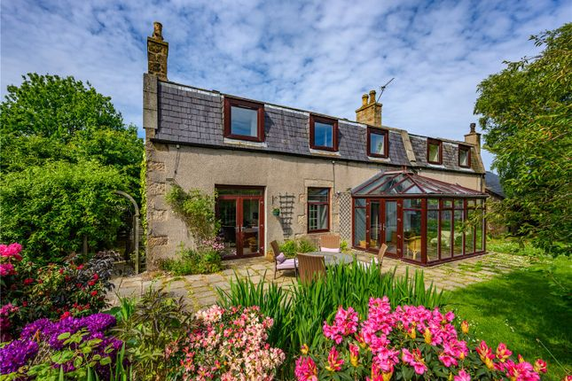 Detached house for sale in Strath Of Tertowie, Kinellar, Aberdeen