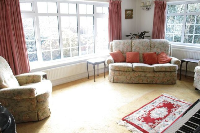 Bungalow for sale in Rice Lane, Gorran Haven, St. Austell