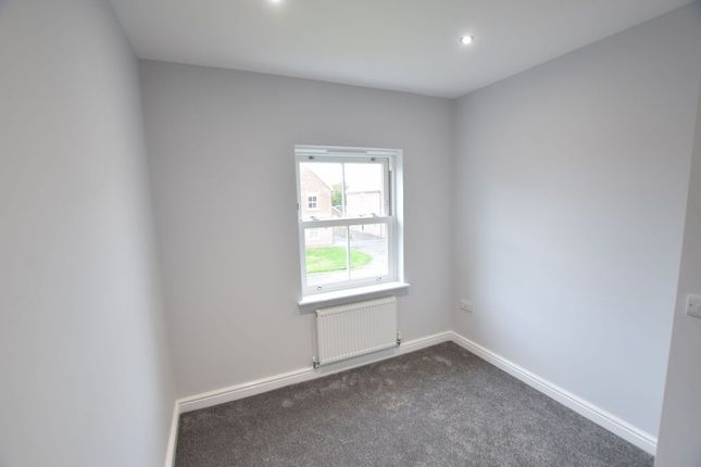 Bedroom Four of Aldrich Close, Kirby Cross, Frinton-On-Sea CO13