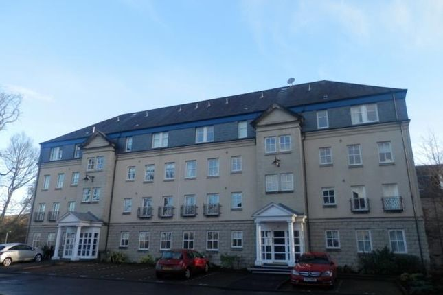 Thumbnail Flat to rent in South Inch Court, Perth