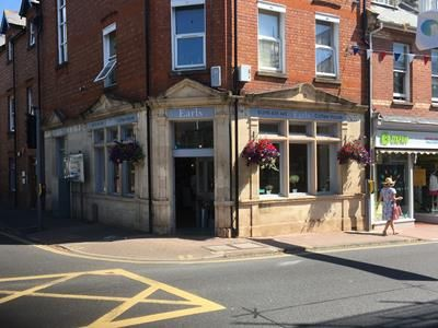 Thumbnail Restaurant/cafe for sale in Earls Coffee House, 60 High Street, Budleigh Salterton, Devon