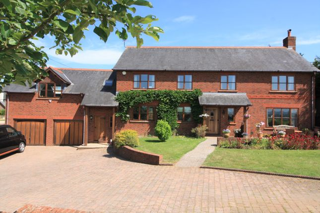 Thumbnail Detached house for sale in Talaton, Exeter