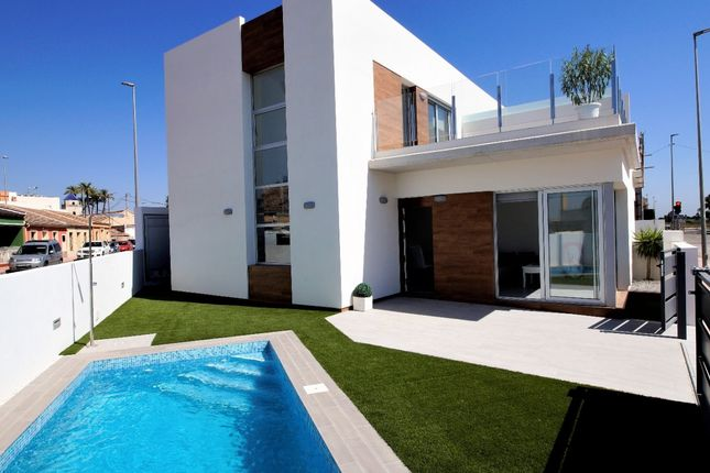 3 bed semi-detached house for sale in Daya Vieja Valencia, Daya Vieja, Valencia