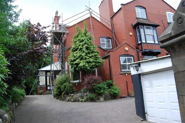 Thumbnail Semi-detached house for sale in Manchester Road, Bury, Lancashire