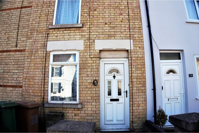 Percival Street Peterborough Property For Sale