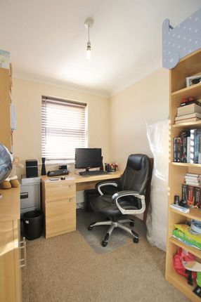 Bedroom of St Peters Road, Rock Ferry, Wirral CH42