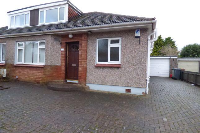 1 bed semi-detached house for sale in Drum Brae Park, Edinburgh EH12