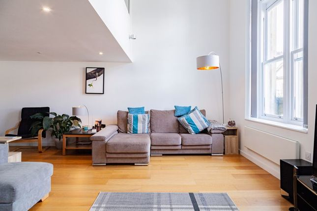 Thumbnail Flat for sale in Unity Street, Bristol