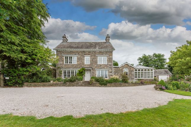 Thumbnail Detached house for sale in Lane House, Cow Brow, Lupton, Near Kirkby Lonsdale