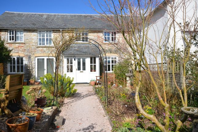 Thumbnail Cottage for sale in 41 The Priory, Priory Road, Newton Abbot, Devon