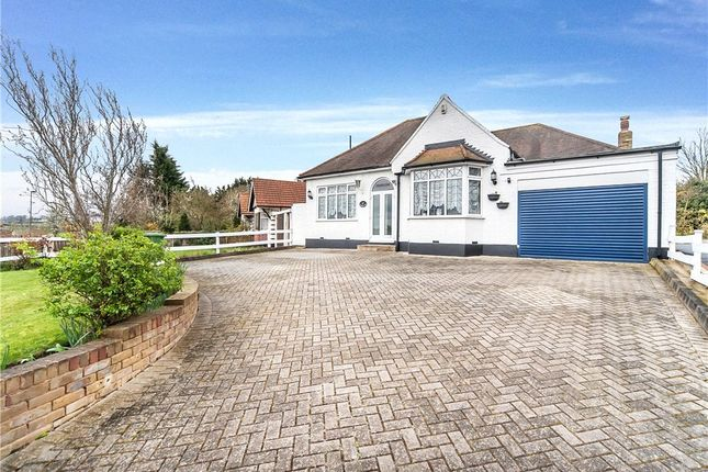 3 bed bungalow to rent in Maidstone Road, Sidcup, Kent DA14