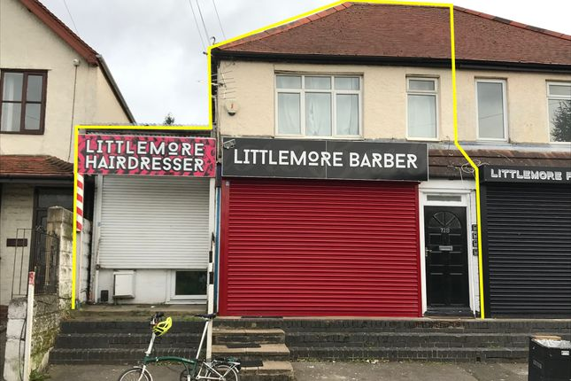 Thumbnail Retail premises for sale in Cowley Road, Littlemore, Oxford