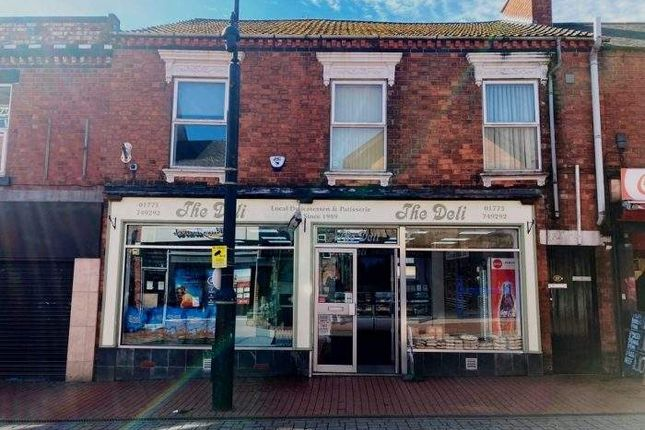 Thumbnail Commercial property for sale in 37 - 39 Oxford Street, 37 - 39 Oxford Street, Ripley