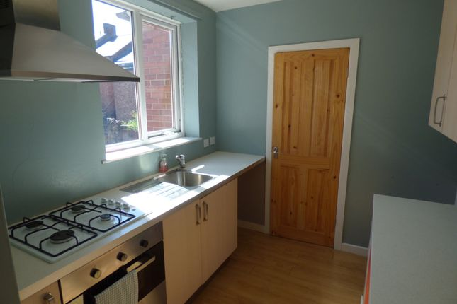 Thumbnail Flat to rent in Dean Street, Low Fell, Gateshead