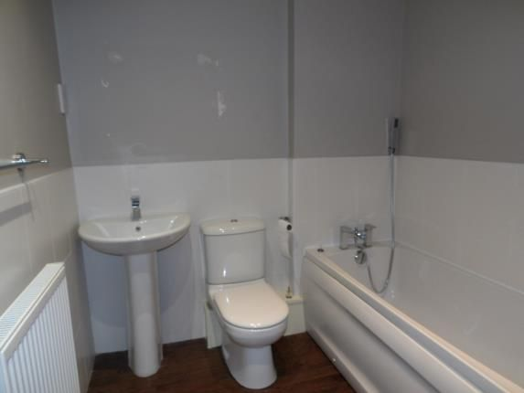Bathroom of Haworth Road, Chorley, Lancashire PR6