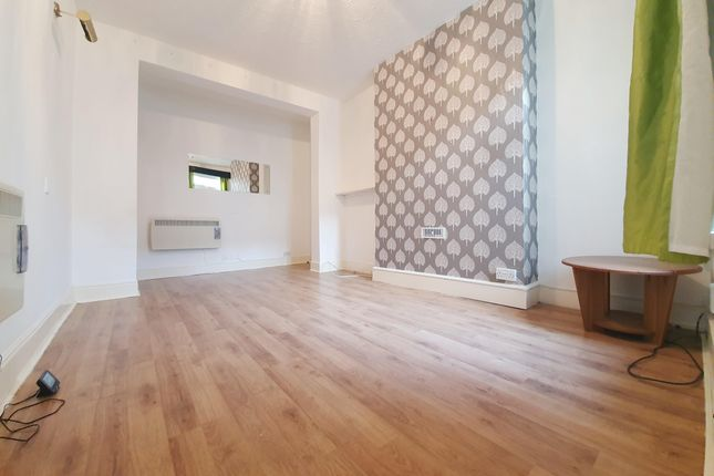 Thumbnail Flat to rent in Littlegate Road, Paignton