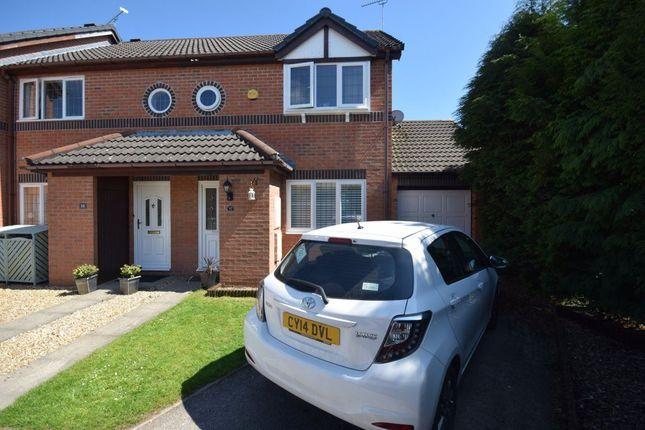Thumbnail Property to rent in Burton Rise, Gresford, Wrexham