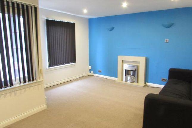 Thumbnail Maisonette to rent in Kintyre Avenue, Linwood, Paisley