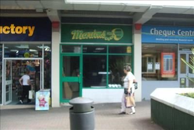 Thumbnail Retail premises to let in Unit 23, Gwent Shopping Centre, Tredegar
