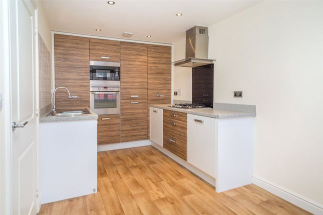 Thumbnail 3 bed end terrace house to rent in Station View, Hambleton, Selby