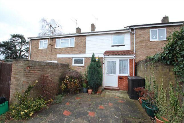 Thumbnail Terraced house to rent in Tandridge Drive, Orpington, Kent