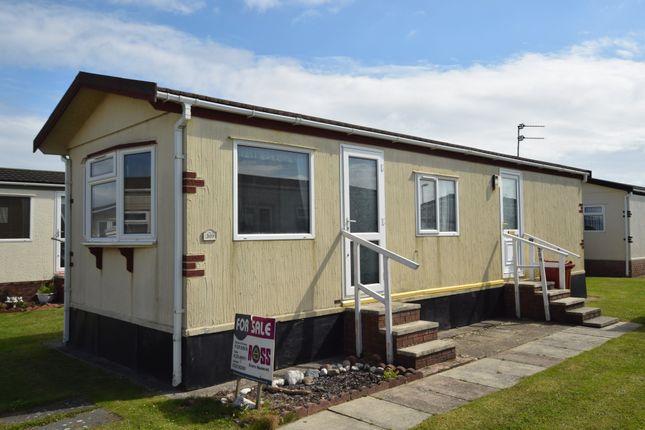 Front of West Shore Park, Walney, Barrow-In-Furness LA14
