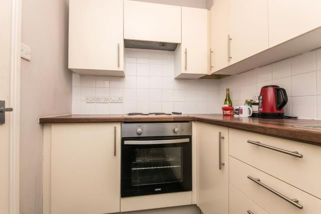 Kitchen of South View, Teignmouth TQ14