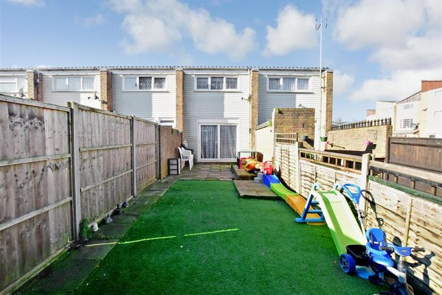 Thumbnail Terraced house for sale in Phoenix Place, Dartford, Kent