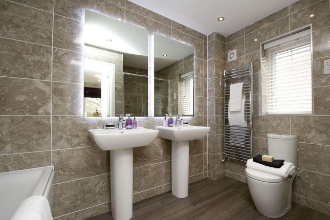 "En Suite of ""Gilthorpe"" at Brookfield, Hampsthwaite, Harrogate HG3"