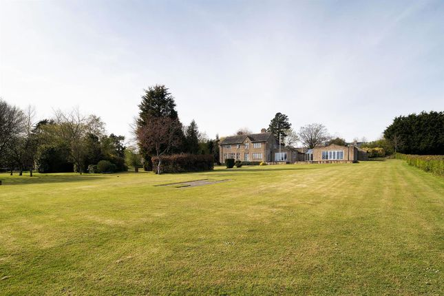 Thumbnail Detached house for sale in Layton Road, Horsforth, Leeds
