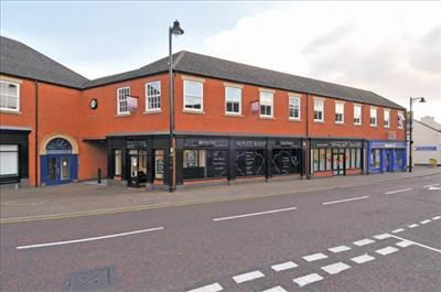 Office to let in Grenfell House, Widnes Road, Simms Cross, Widnes