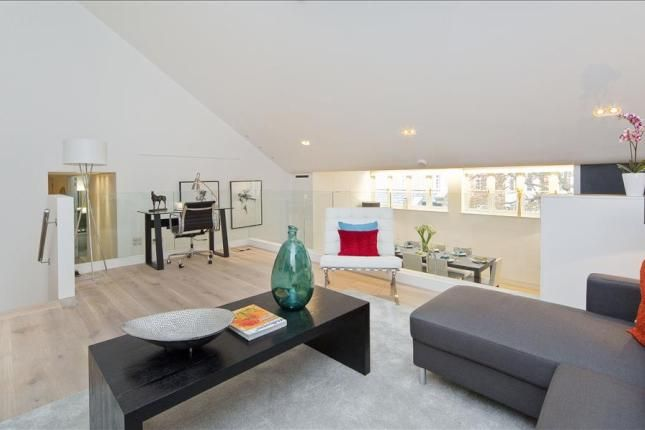 Thumbnail Flat for sale in Apartment 11, Abbey Road, St Johns Wood