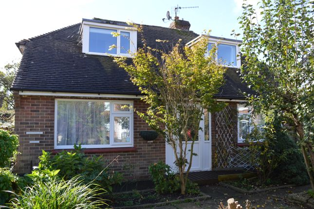 Thumbnail Detached bungalow for sale in Western Road, Wadhurst