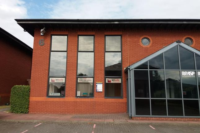 Photo 10 of Silverlink Business Park, 1-9 Kingfisher Way, Wallsend, Tyne And Wear NE28