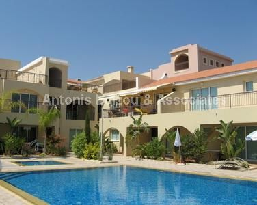 1 bed apartment for sale in 5390 Sotira, Cyprus