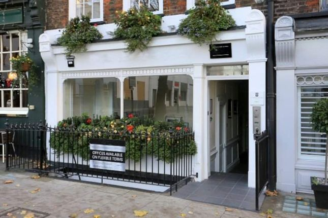 Thumbnail Office to let in Mount Pleasant, London