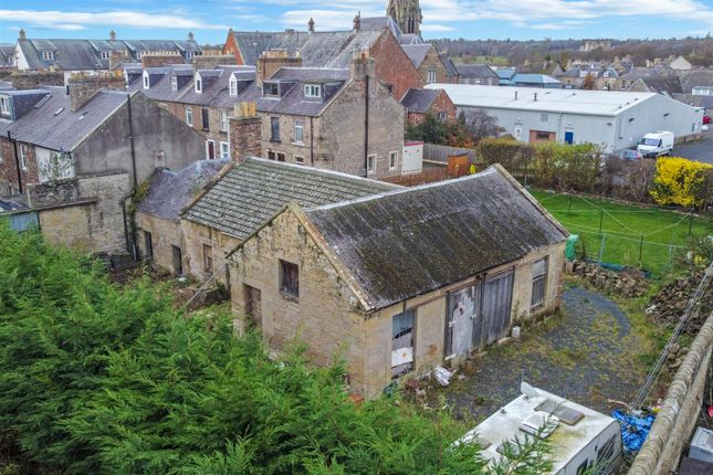 Property for sale in The Old Jail & Jail House, East Victoria Place, Kelso TD5