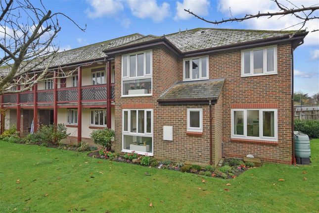 Thumbnail Flat for sale in Carnegie Road, Worthing, West Sussex