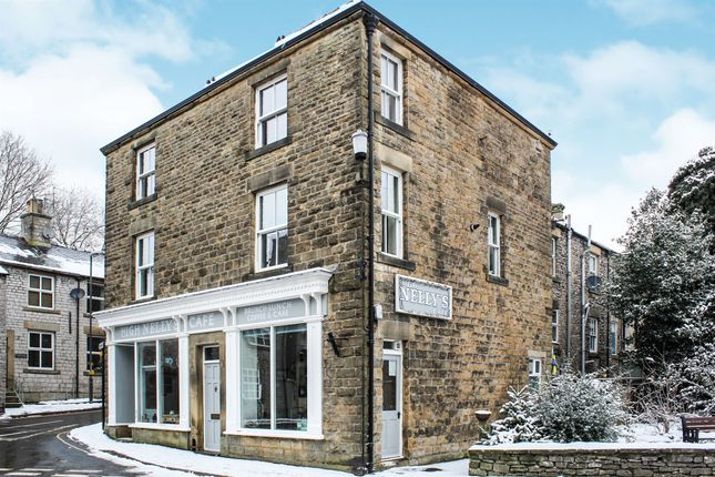 Thumbnail Detached house for sale in Bank Square, Tideswell, Buxton
