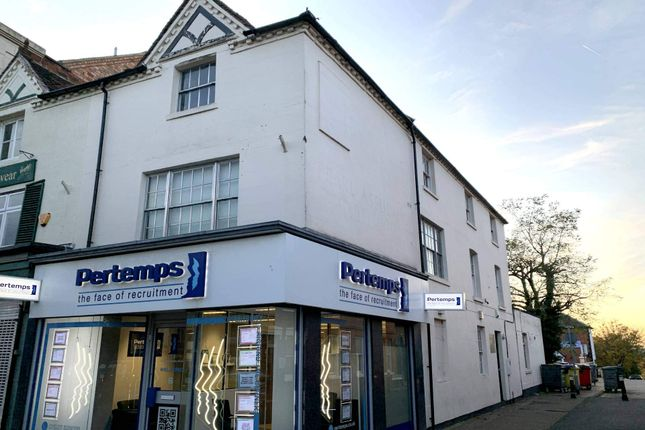 Thumbnail Warehouse to let in Church Green West, Redditch